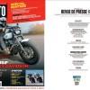 Nouveau Moto Magazine septembre 2017