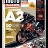 Nouveau Moto Magazine novembre 2017