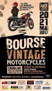 Bourse Vintage, les 20-21 mai 2017 à Cadaujac @ Parc du Chateau | Cadaujac | Nouvelle-Aquitaine | France
