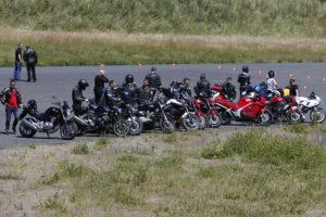 Journée « Faites de la moto » samedi 15 juin 2019 sur le circuit @ Fay de Bretagne