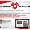 Moto Magazine en accès libre