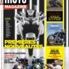 Nouveau Moto Magazine du mois de novembre 2020